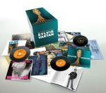 Cover Vinyl Replica Deluxe - Sylvie Vartan - Coffret The Ultimate Collection (5CD) (Ouvert 1).jpg