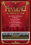 cover le theatre de feydeau (avec sticker)