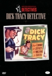 cover retro-culture - d - dick tracy detective